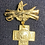 Thumbnail: Spanish War Veterans Badge