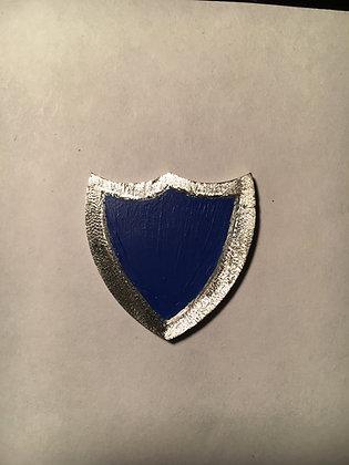Metal Twenty Third Corps Badge Type I