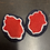 Thumbnail: 14th Corps Badge with Border