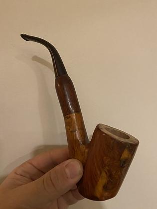 Rustic Backwoods Pipe