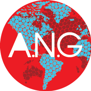 All Nations Gathering Logo