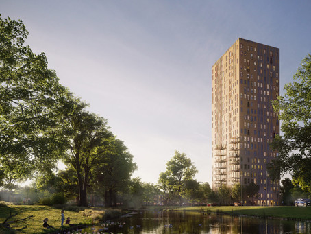 Curlew Netherlands signs investment mandate for student and young professional housing