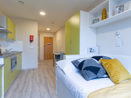 CST reaches 7,000 bed milestone