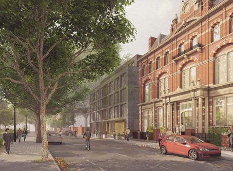 Curlew Capital acquires £60 million Bermondsey PBSA development