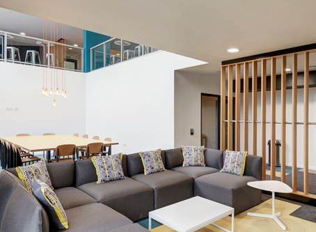 CBRE Global Investment Partners and Curlew Sell 75% of first UK student accommodation portfolio