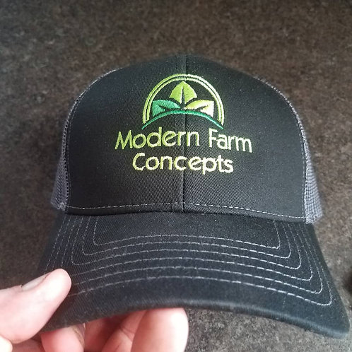 MFC & SSF HATS