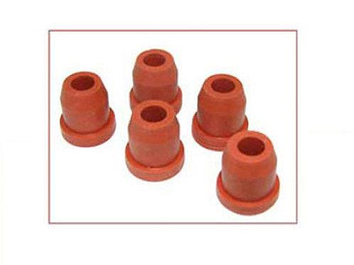 Orange Injection Port - Mycology
