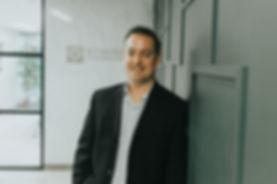 Spencer Tilley, Portfolio Manager, Calgary