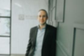 David Miller, Financial Planner, Calgary