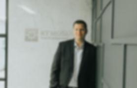 Chris Rawles, Portfolio Manager, Calgary