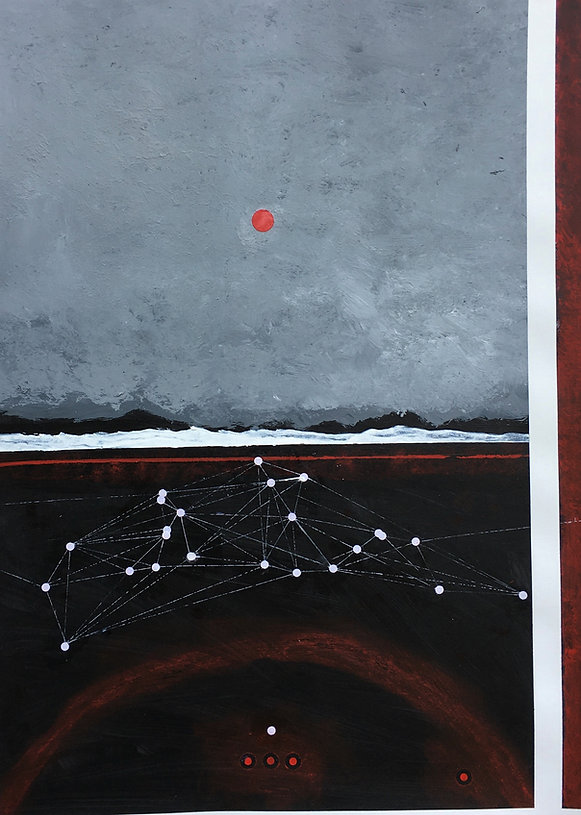 Silent Songs - inbetween space Three. 22