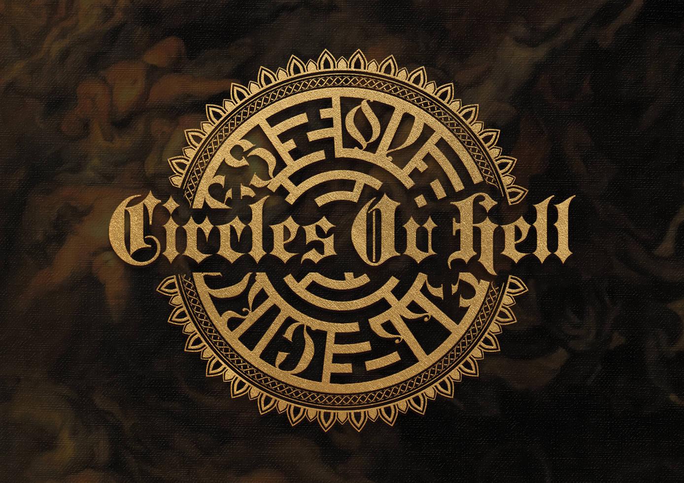 Logo Circles Ov Hell