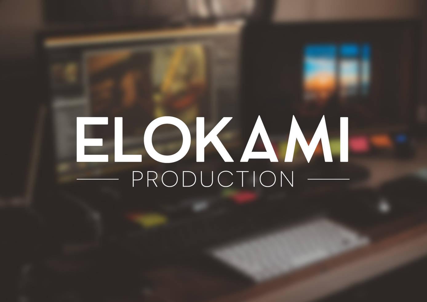 Logo ELOKAMI PRODUCTION