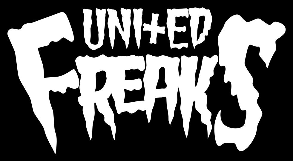 Logo pour l'association UNITED FREAKS
