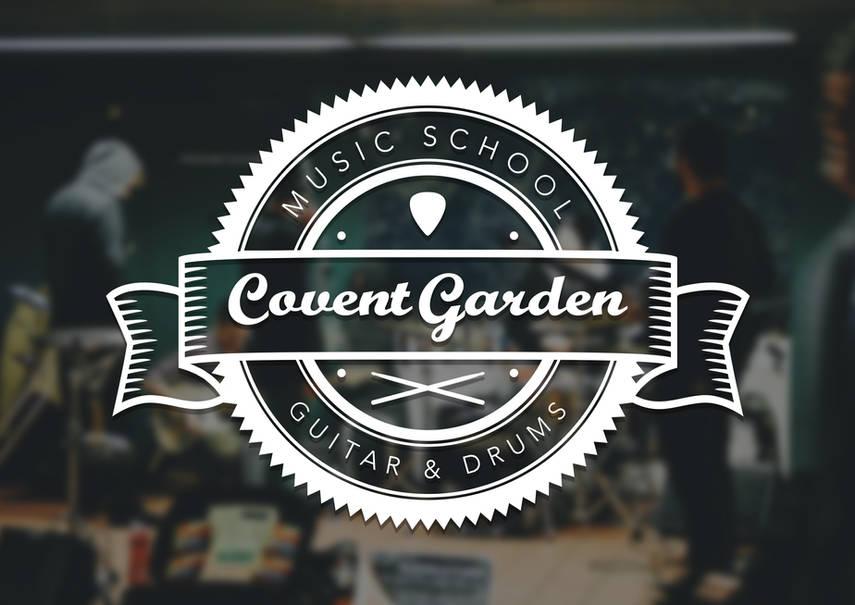 Logo COVENT GARDEN