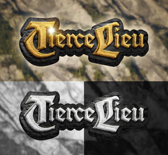 Logo pour le maitre de jeu TIERCELIEU