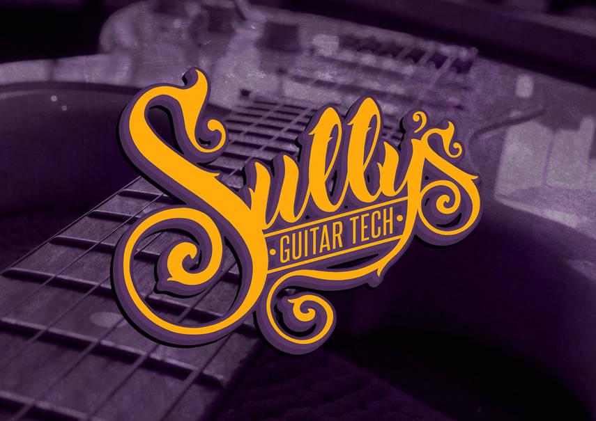 Logo SULLY'S