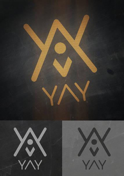 Logo pour le groupe YAY