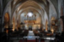 Eglise de Cintegabelle