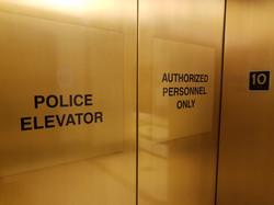Police Elevator