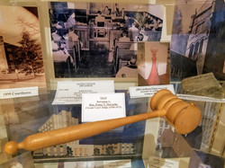 Gavel of Justice