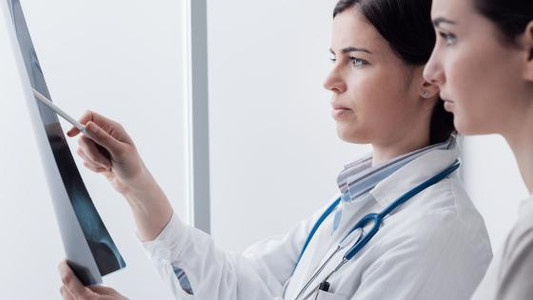 Women in Radiology Panel