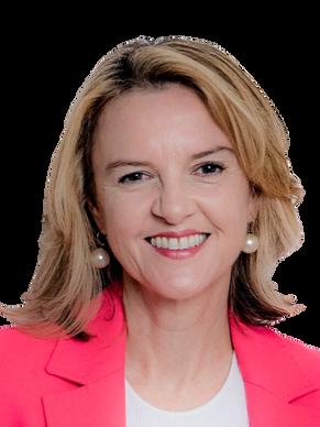 Geraldine McGinty, MD, MBA FACR