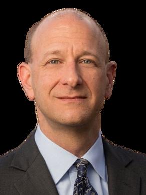 Benjamin Strong, MD