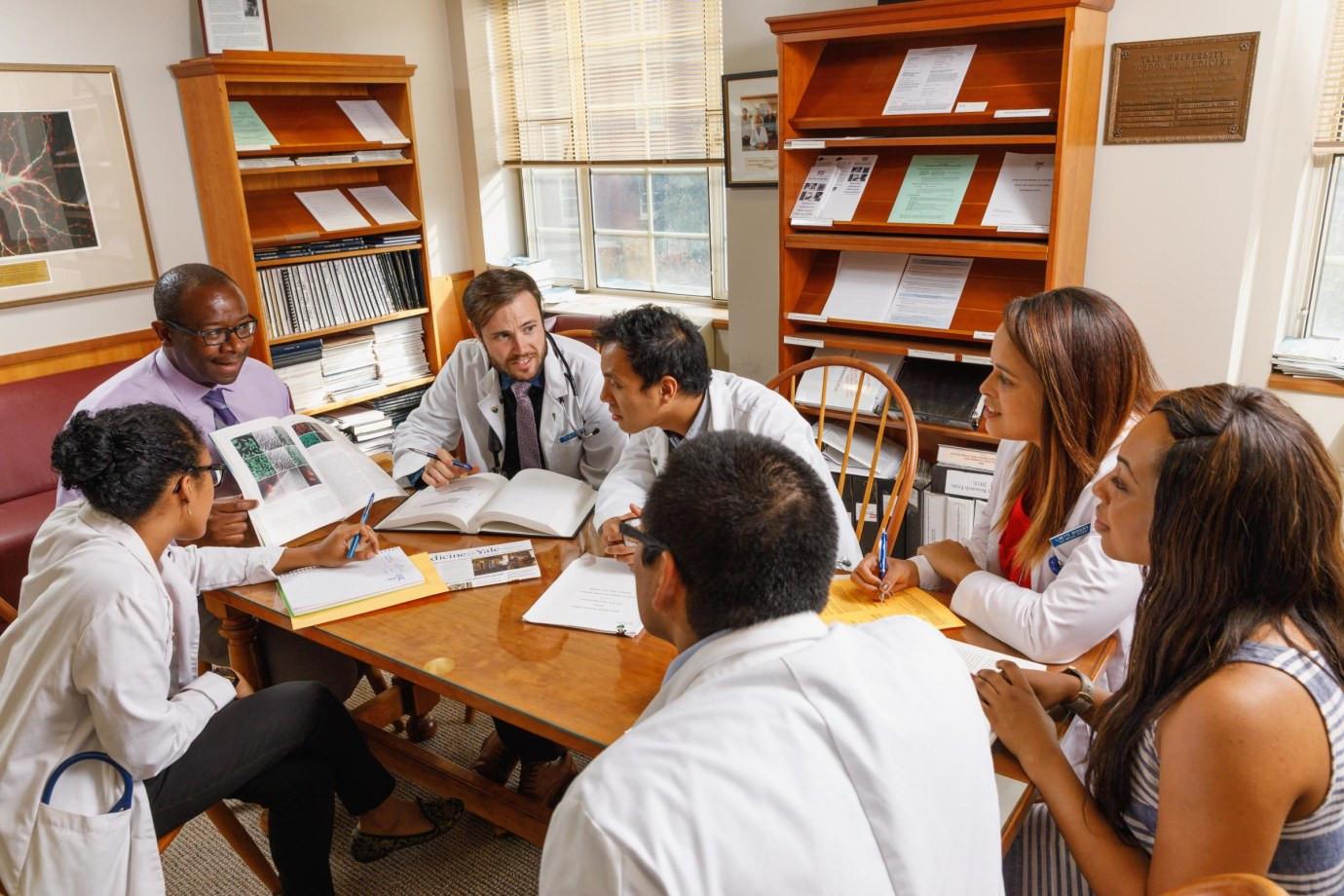 Underrepresented in Medicine Panel