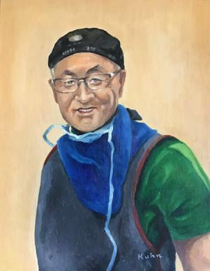 Kuhn Hong, MD