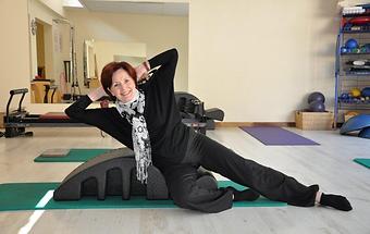 Pilates Classes in Pretoria