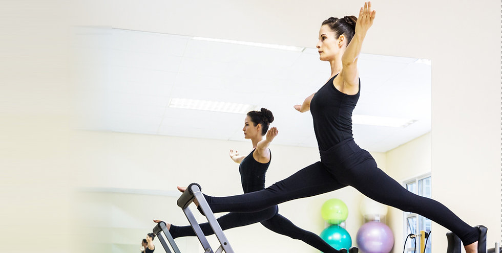 Pilates Classes in Pretoria