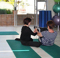 Pilates Classes in Nieuw Muckleneuk