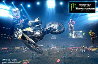 Future Supercross Pro