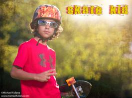Skate Kid