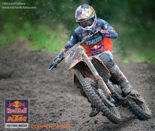 Pro Rider Cooper Web