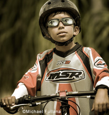 Dreaming of BMX