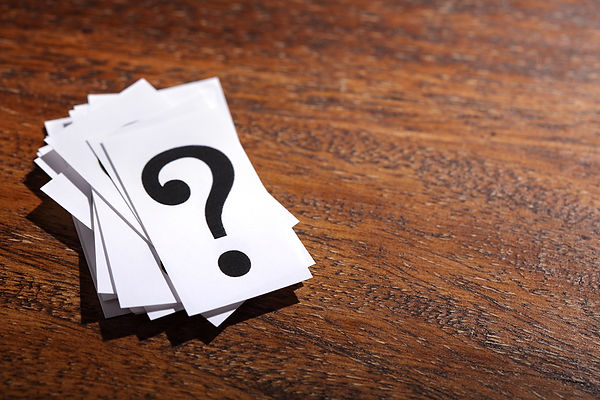 question mark Your Parents' Estate Plan top estate attorney trust and estate lawyer or estate planning