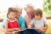 Guardianship All You Need To Know Grandparents Reading To Grandchildren