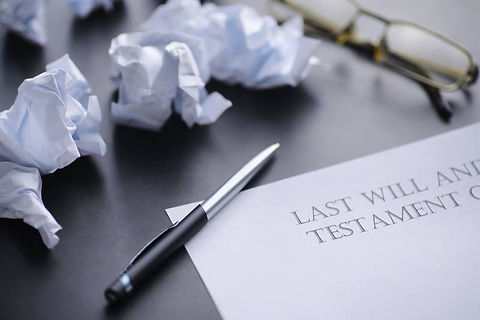 Can My Parents Disinherit Me, can my parents leave me out of their will, what to do if parents disinherit me, how to challenge a will, can a child contest a will