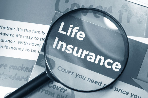 life insurance papers, put giving into your estate plan, incorporate giving into estate plan, give to charity in your estate plan, put charity in my will, donate money in my will, donate money in my estate plan