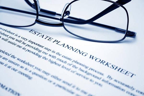 Estate Planning Myths, estate planning