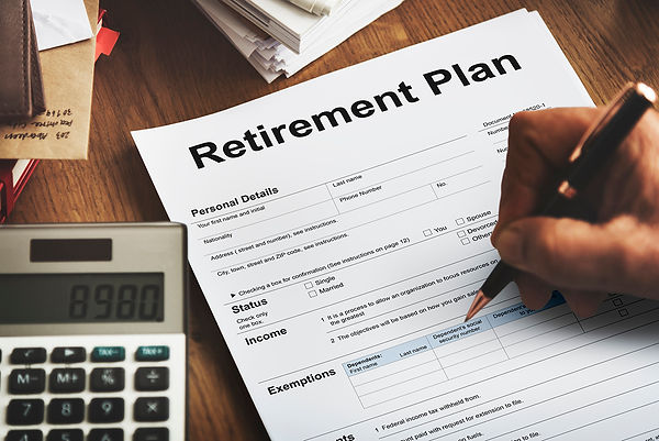 retirement plan Estate Plan Mistakes top estate attorney trust and estate lawyer or estate planning