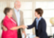 old couple meet attorney Your Parents' Estate Plan top estate attorney trust and estate lawyer or estate planning