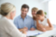 Guardianship All You Need To Know Family Signing Papers