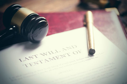 probate court hearing process what happens during a probate court hearing settling in estate what is probate what does probate mean probate court estate planning wills and estates estate lawyer estate attorney wills power of attorney
