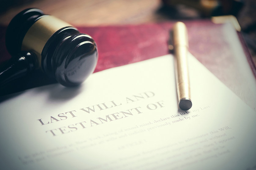 probate court hearing process, what happens during a probate court hearing, settling in estate, what is probate, what does probate mean, probate court