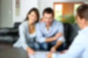 Estate-Plan-Mistakes-Young-Couple-Signin