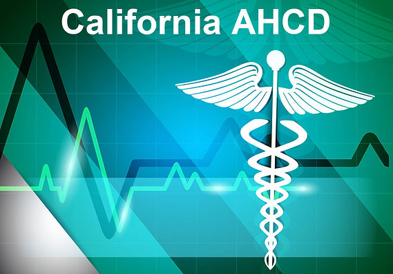 california Advance Healthcare Directive top estate attorney trust and estate lawyer or estate planning