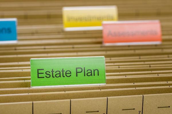 Estate Planning and Divorce, updating estate plan, update estate plan during divorce, how divorce affects estate plan